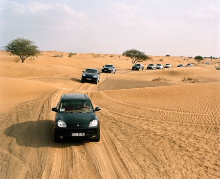 Travel Cayenne Dubai